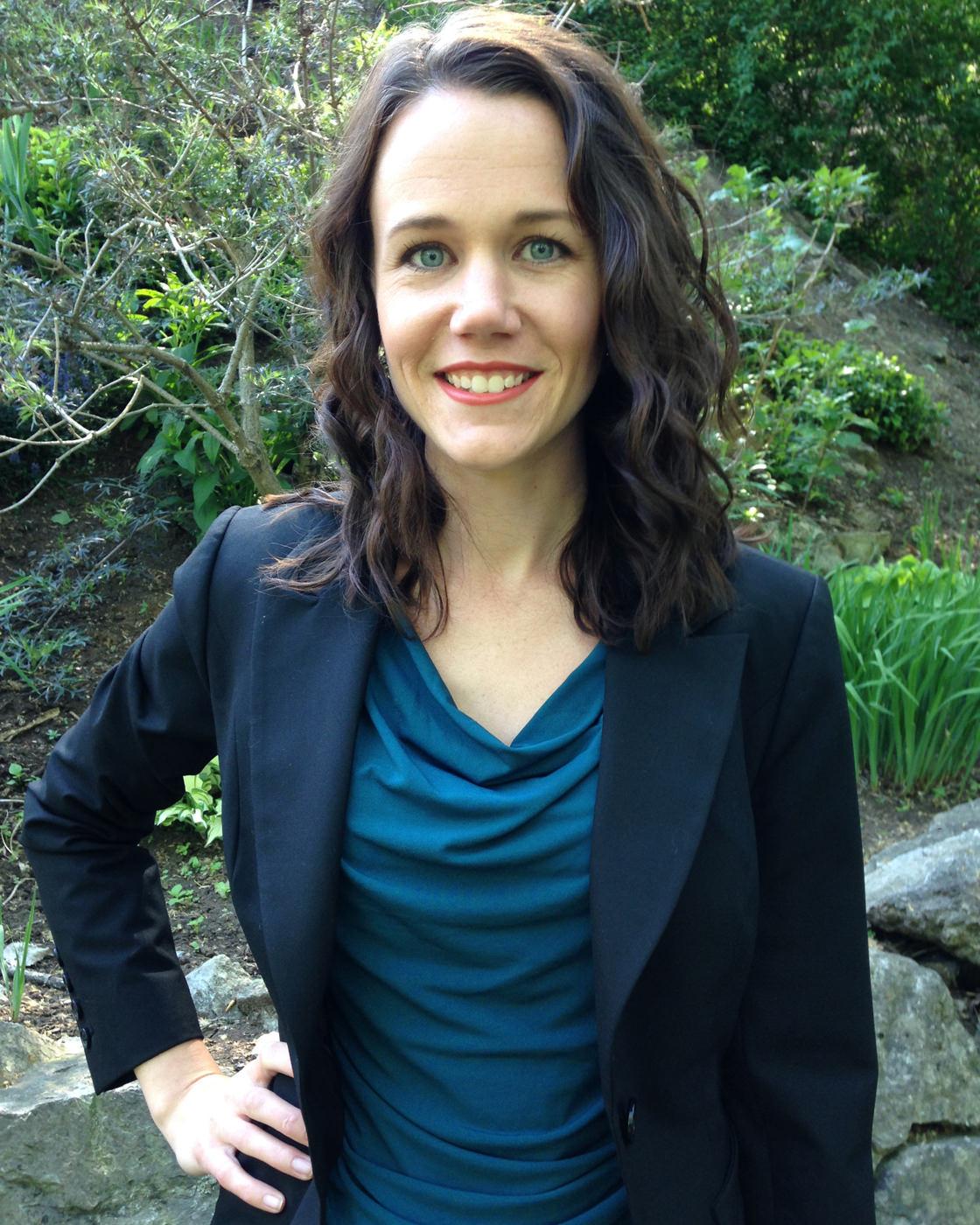 Caitlin Christman