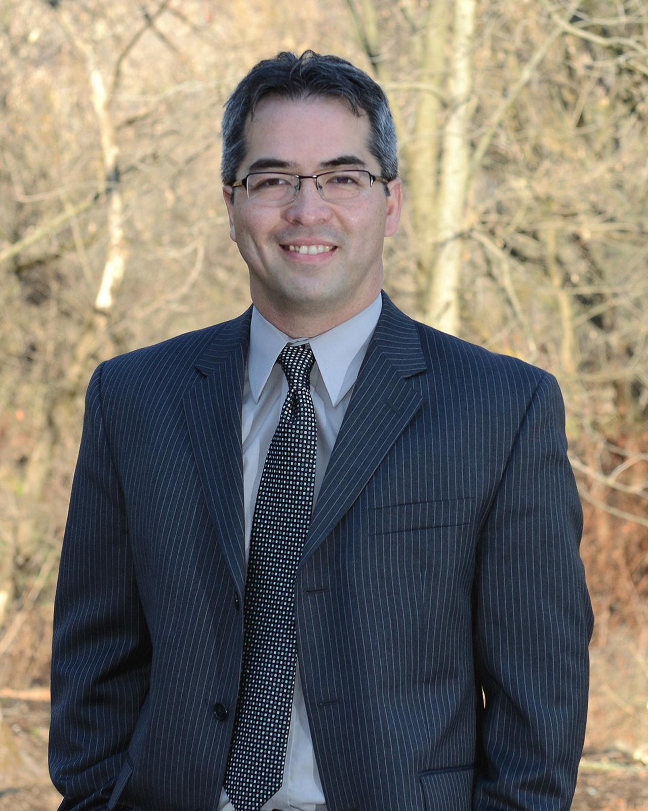 B. Eric Nogami