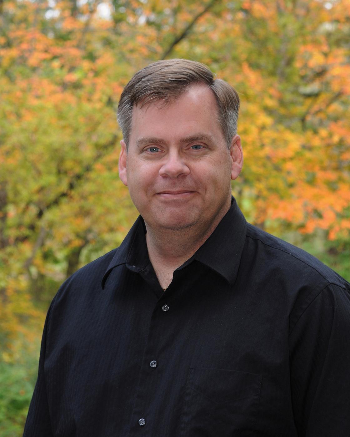 Sean P. O'Brien